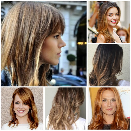 These new hair coloring techniques already captured many hearts. hair ...