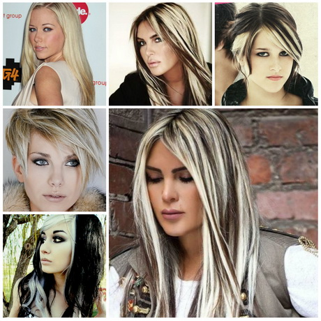 Hair Trends New Hair Styles Hot Haircuts Amp Colors Pictures to pin on ...