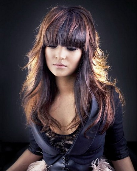Hot Spring Summer Hair Color Trends 2015 For Women