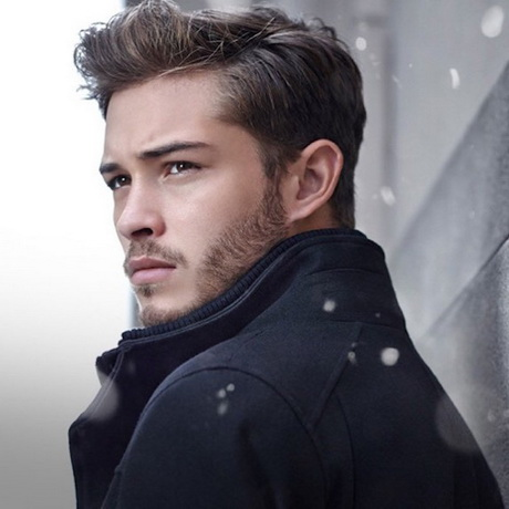 Hairstyle Men 2016 : 49 new hairstyles for men for 2016