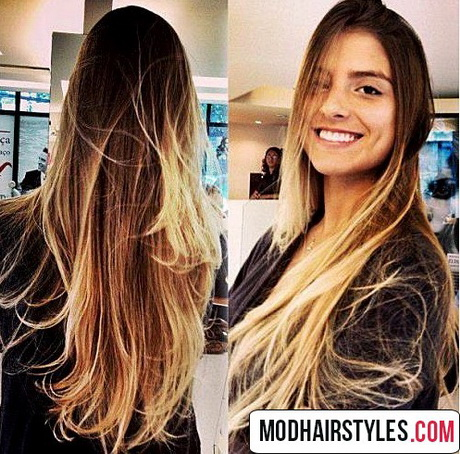 Ombre Haircut 199946 50 Best Hairstyles 2016