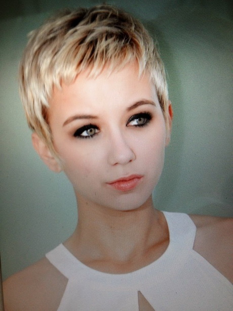 Related Pixie Haircuts For Thick Hair Pictures to pin on Pinterest