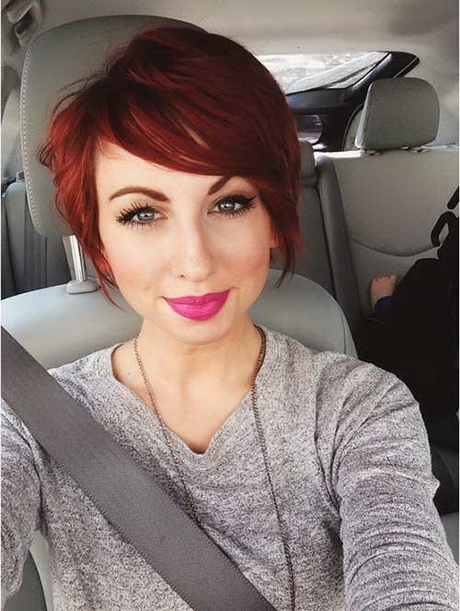 ... of different options for pixie do. With short pixie hairstyles 2016