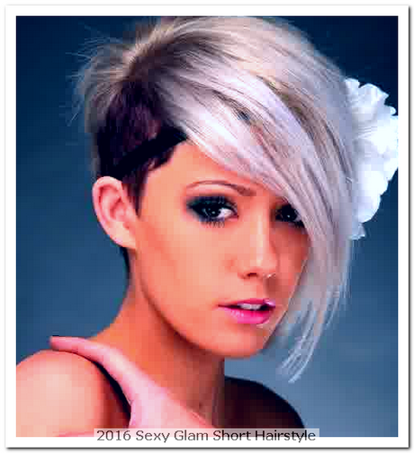 y short hairstyles 2016