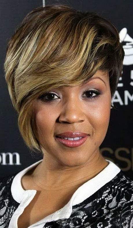 Short Hairstyles For Black Women | Short Hairstyles 2015 – 2016 ...