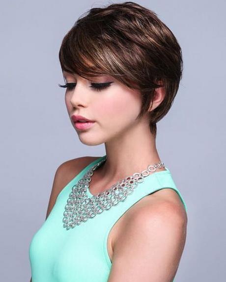 shortcut hairstyles : Short cut hairstyles 2016