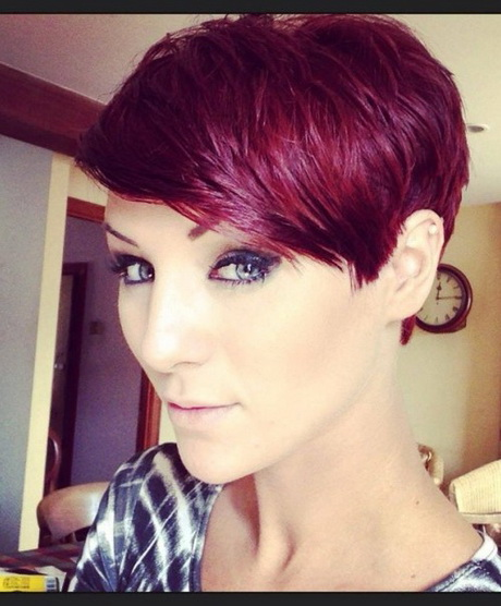 choppy short haircuts 2016 hairstyles 2016 best haircuts and
