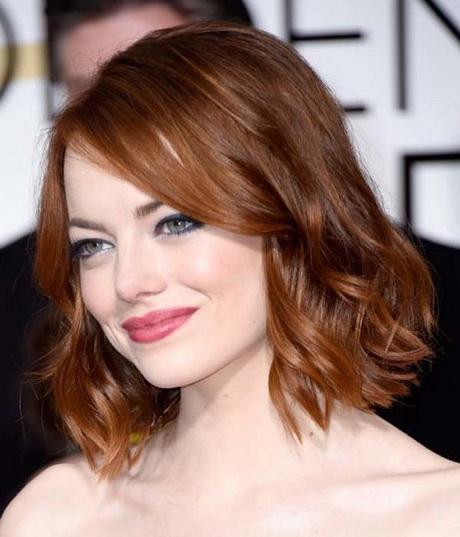 Shoulder hairstyles 2016