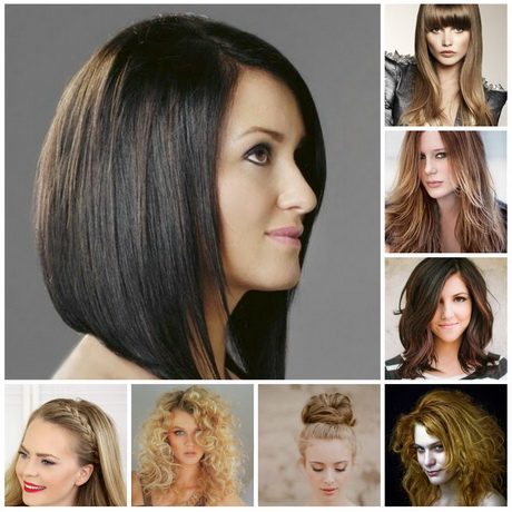 Haircut Women 2016 : Stylish haircuts for women 2016