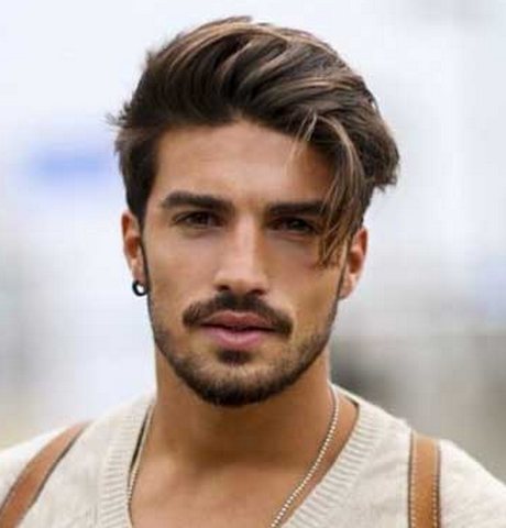 2016 Top Hairstyles : top hairstyles for men 2015 2016 hairstyles for man