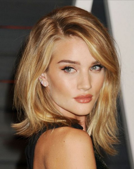 Trend Hairstyles 2016
