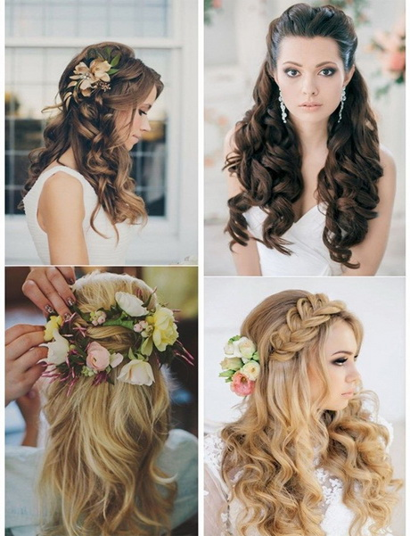 Wedding Hairstyles 2016 Haircuts Hairstyles And Hair Colors