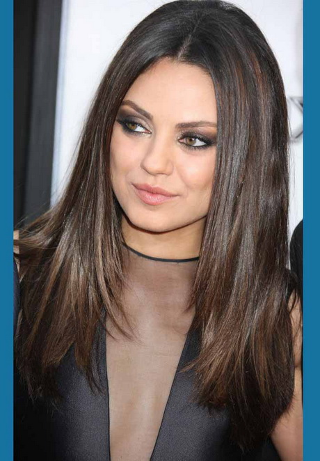 Amazing Long Hairstyles 2015  Latest Long Haircuts And For Women And Girls