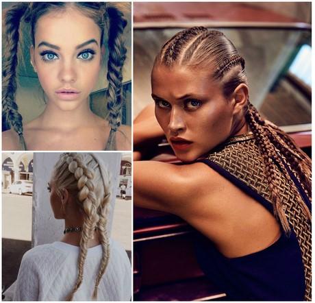 30 Goddess Braid Designs for Every Woman  Ritely
