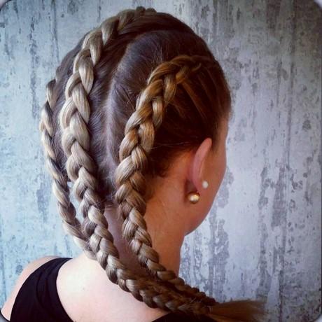 3 braids