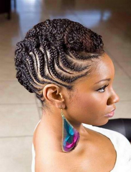 Hair Style Style : 52 african hair braiding styles and images beautified designs
