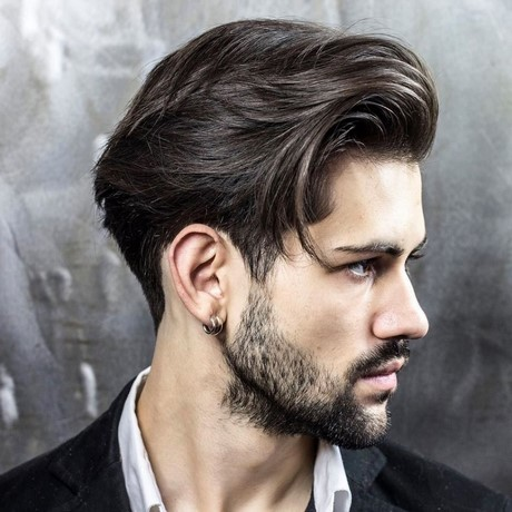 Indian hairstyles for long hair men