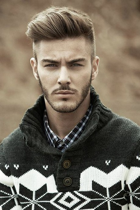 British Hairstyles For Men