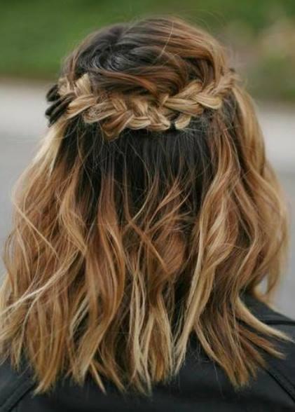 Cool Braids For Hair