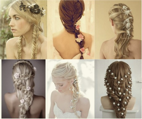 Hairstyle Easy : Amazingly EASY BACK-TO-SCHOOL HAIRSTYLES Cute Braids Hairstyle ...