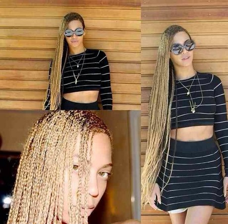 Beyonce Braid Crown Tutorial