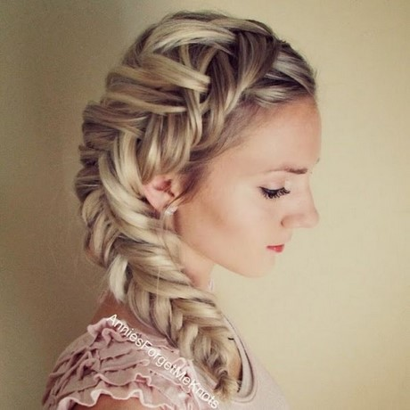 different kinds of braiding hair