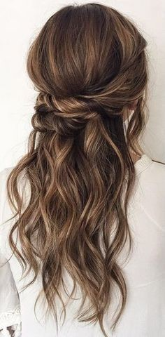 Formal Hairstyles