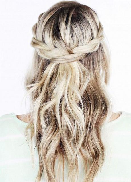 Informal Hairstyles : Formal hairstyles