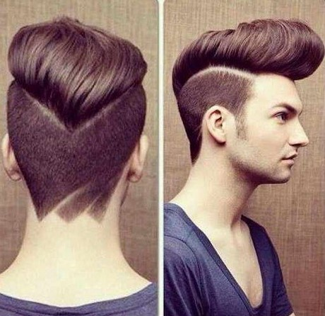 Hair Cutting Style For Man