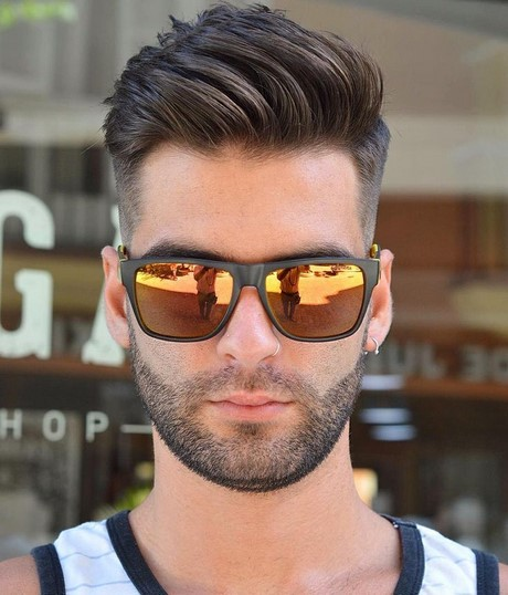 Best Man Haircut Catalog 58