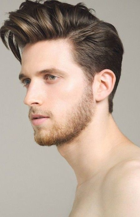 Hottest Hairstyles Men
