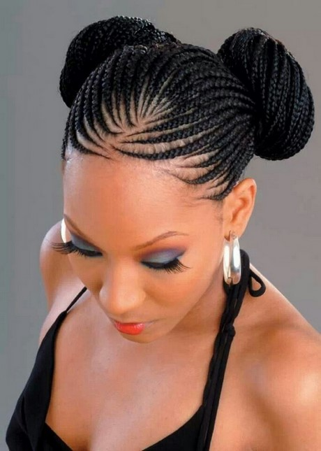 A New Hairstyle : Latest hairstyles braids