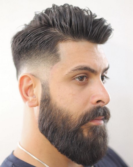 Latest Hairstyles For Men