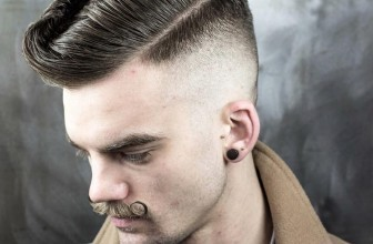 Wonderful 15 Unique Mens Hairstyles  Trend Haircuts
