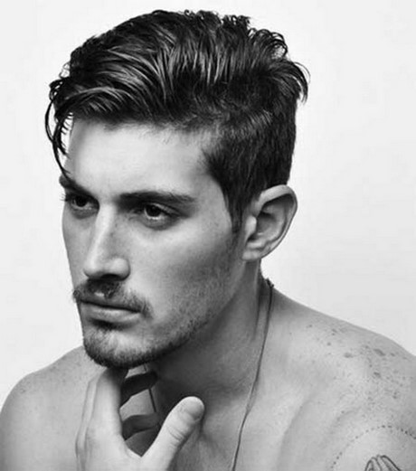 names of mens hairstyles : Most Popular Haircuts For Men