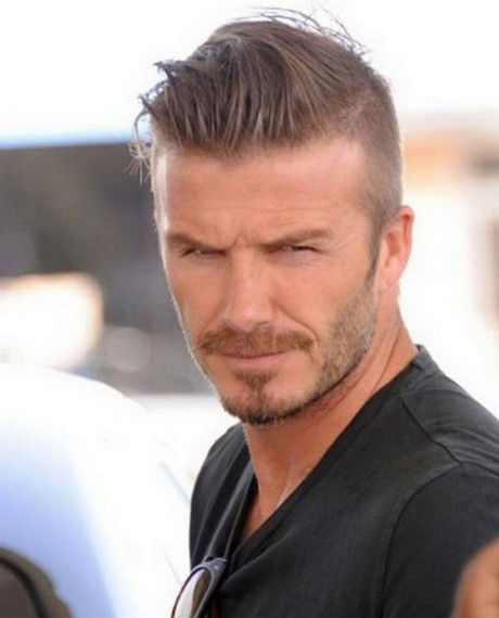 names of mens hairstyles : Top 10 Hottest Haircut Hairstyle Trends for Men 2015 ? David-Beckham