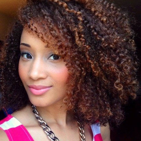 Natural Hair Stylist In Laurel Maryland