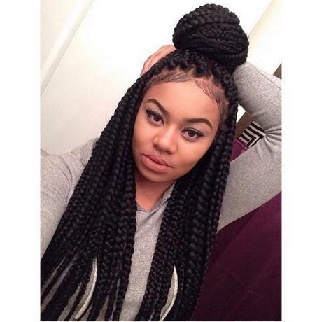 plait braid styles