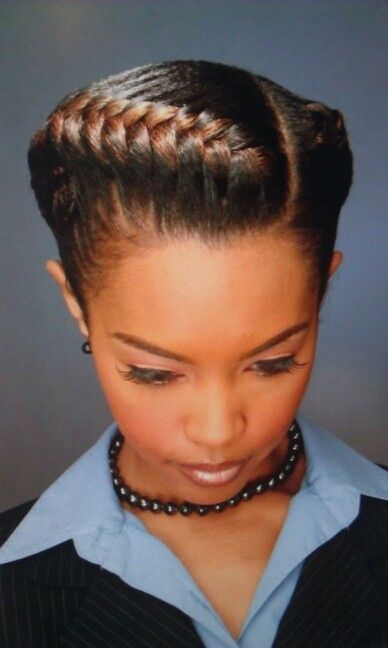 Quick And Easy Braid Styles