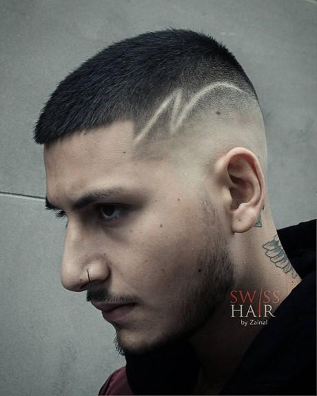 Short Hair Men Haircuts