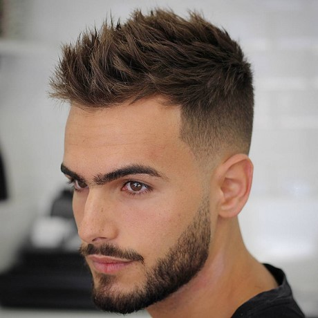 Small Hairstyles For Mens