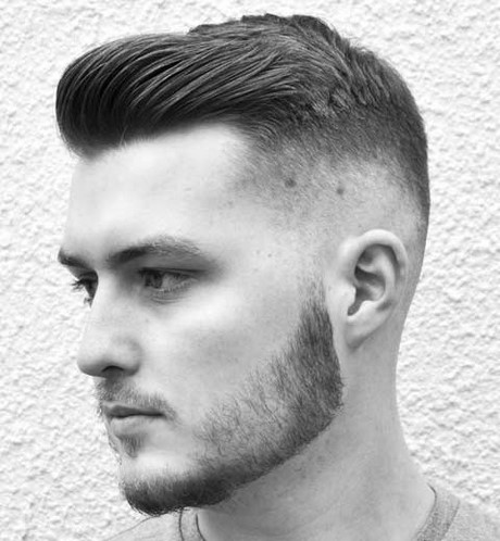 Types of haircut for men