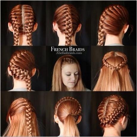 Way To Braid Hair