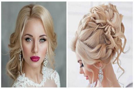 2018 Bridal Hairstyle