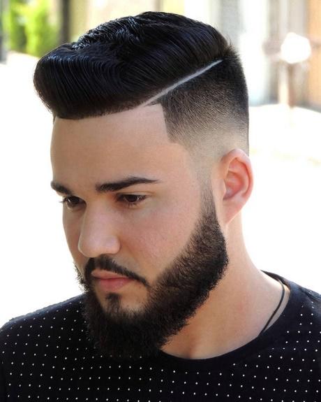 2018 Haircuts For Guys