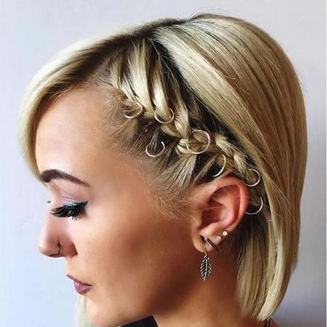braid prom hairstyles 2018