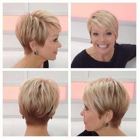 Hairstyles 2018 Over 50