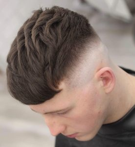 Hairstyles 2018 Thick Hair