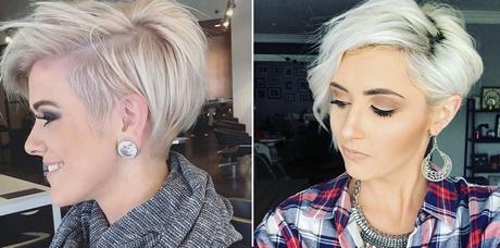 New Pixie Haircuts 2018