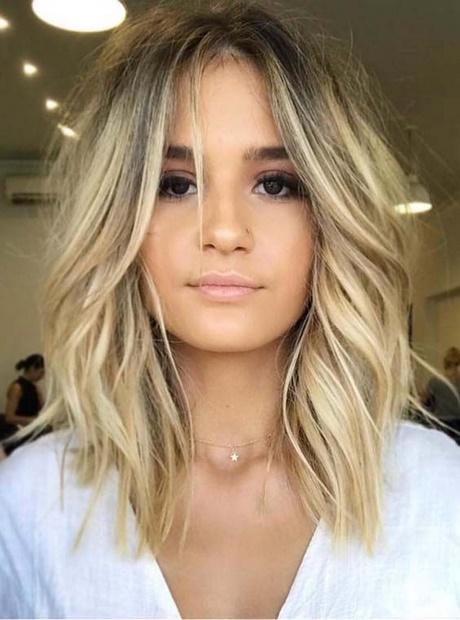 Trendy Womens Hairstyles 2018